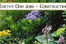 Earth Friendly Landscaping Website Thumbnail